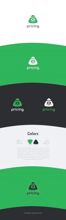 Logo • pricing